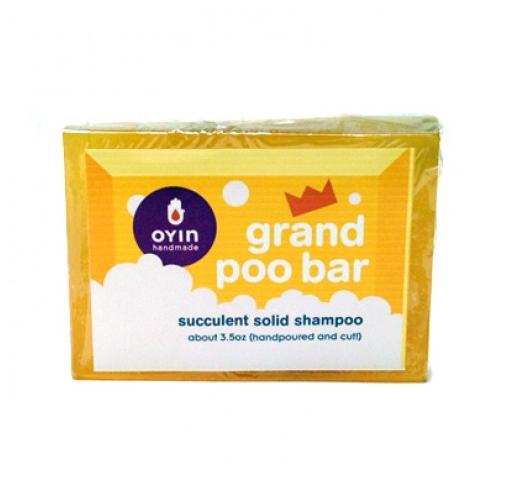 Oyin Handmade Grand Poo Bar