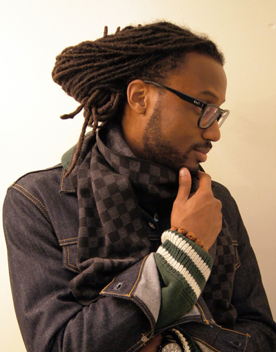 Quick Dread Style For Men Curlynugrowth