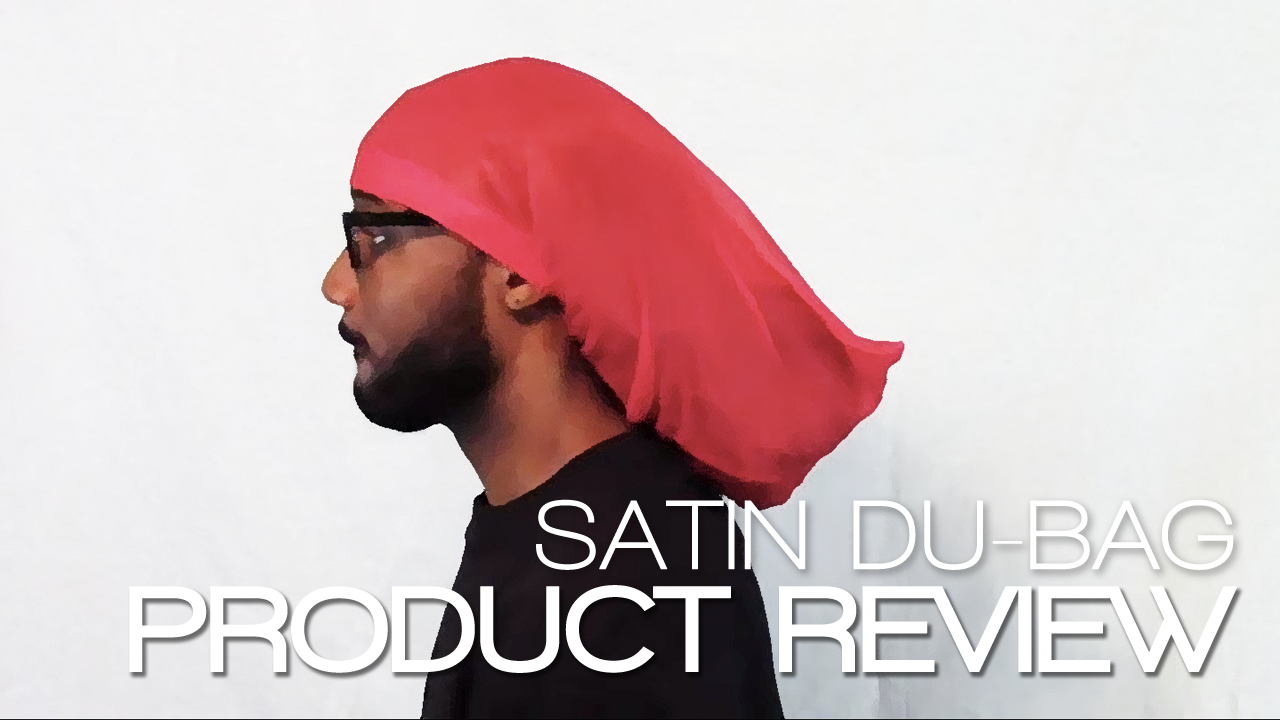 Satin DuBag