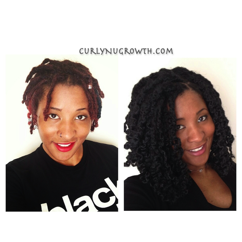Natural Hair Care For Thick Hair