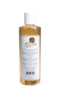 MyHoneyChild Scalp Exfoliator Shampoo