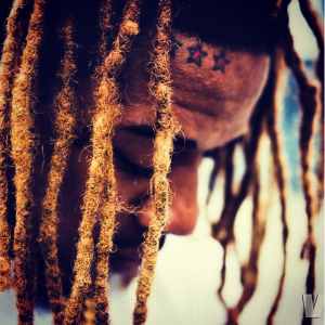Close-Up of Fetty Wap Loc Extensions
