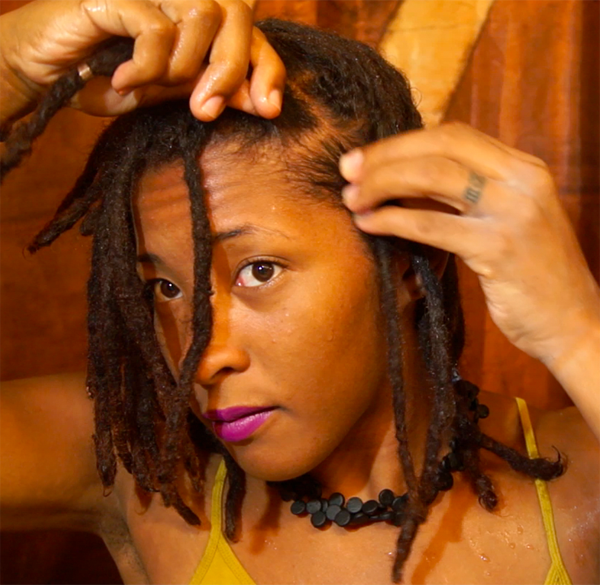 How to Prevent Locs From Tangling at the Root - CURLYNUGROWTH.COM