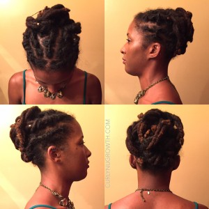 Crochet Havana Mambo Twists Braiding Pattern for Locs - CURLYNUGROWTH.com
