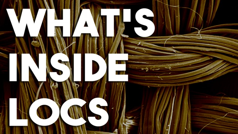 What's Inside of Locs - CURLYNUGROWTH.com