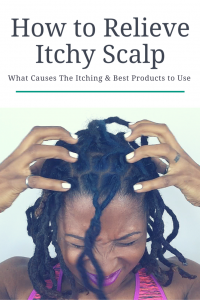 How to Relieve Itchy Scalp After a Workout - CurlyNuGrowth.com