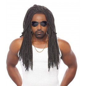 Faux Locs for Men are Cultural Appropriation of Locs