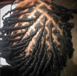 Diamond Parts on Locs