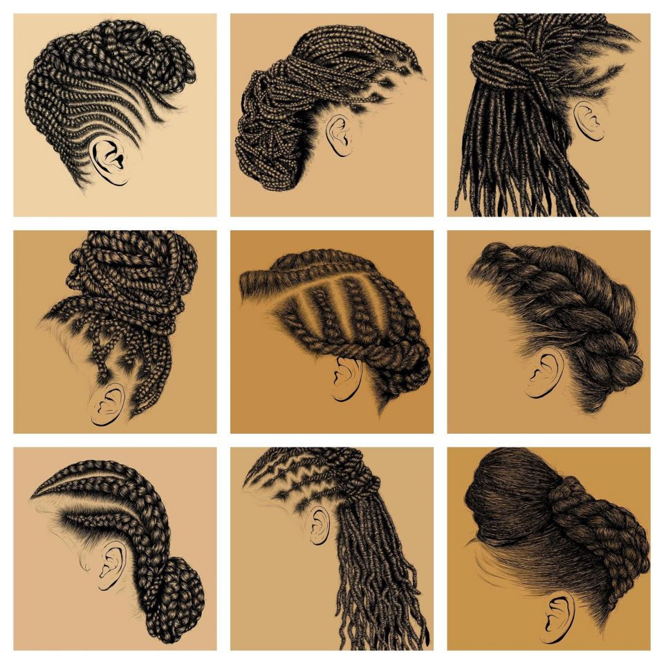 What Is The Best Hair Product For Natural Hair