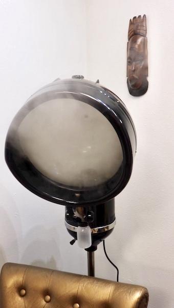 Hair Steamer for Locs